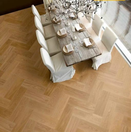 herringbone natural project
