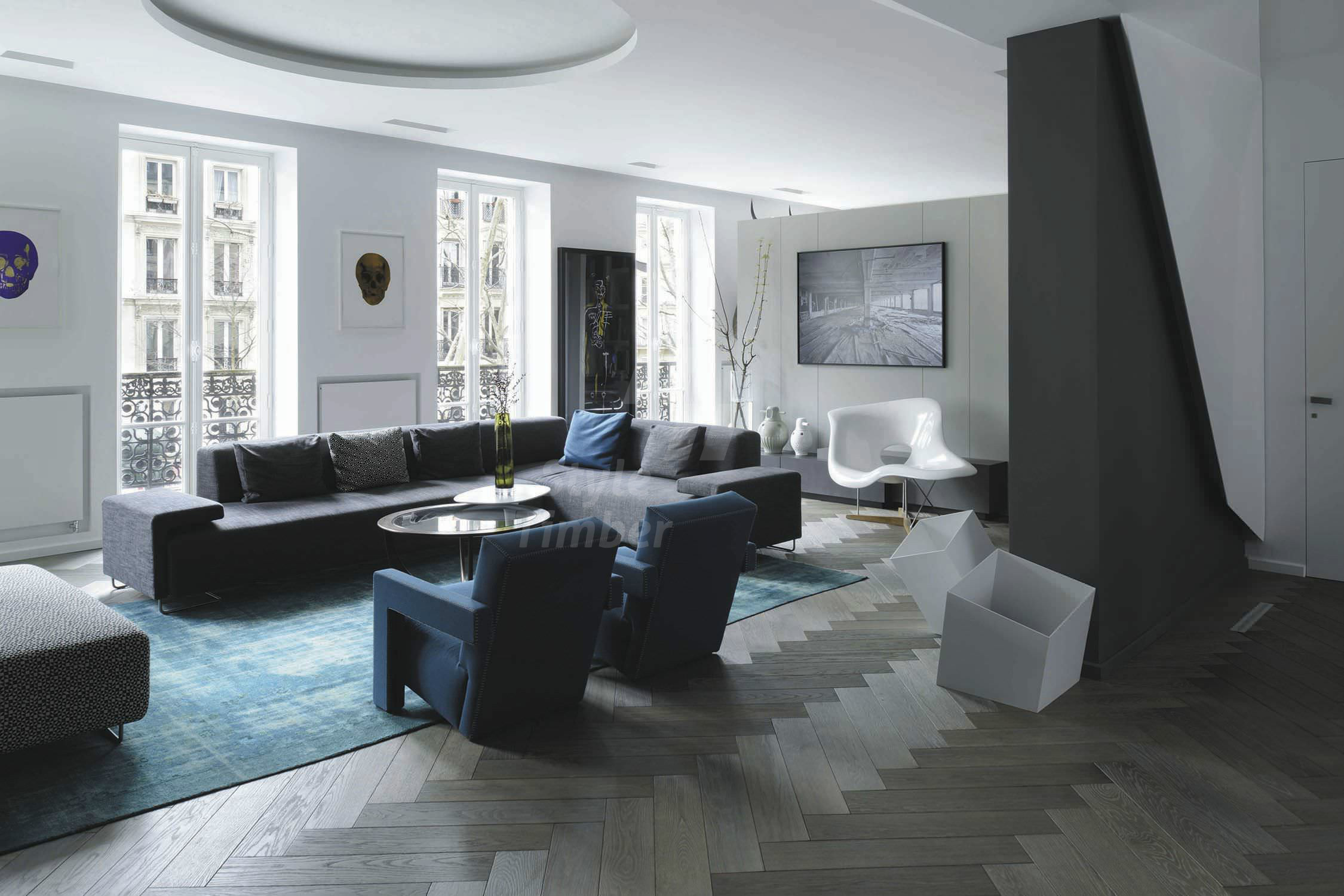Dark Or Light Timber Flooring What S The Best Option For Your Space Style Timber Floor