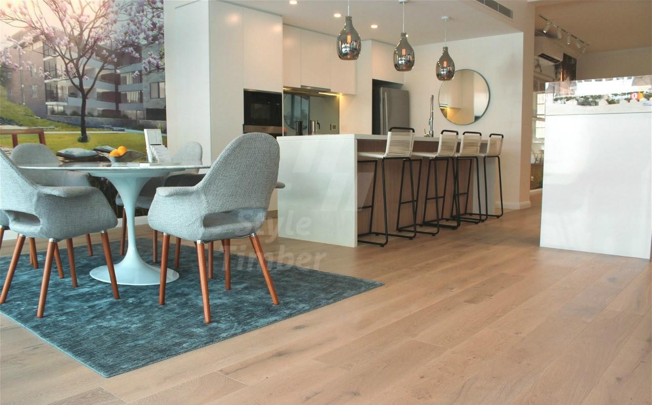 Flooring trends 2018 | Style Timber Floor