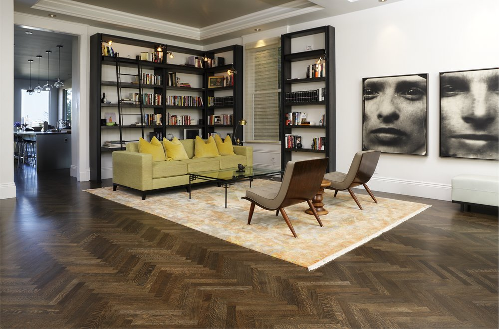Why Choose Timber Over Carpet Style Timber Floor